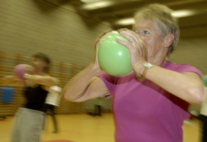 sport-senior