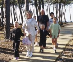 seniors-vacances-petits-enfants