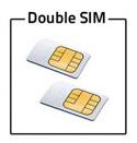 double-sim