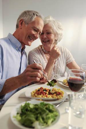 L'alimentation, rempart contre l'Alzheimer