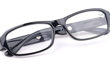 Santé seniors : Comment choisir ses lunettes ?