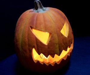 Halloween & Toussaint