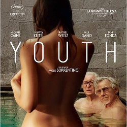 Le film « Youth » au Festival de Cannes