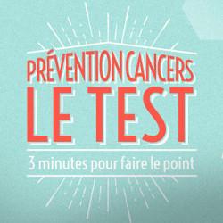 Cancer et facteurs de risque