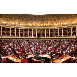 Assemblée Nationale et absentéisme