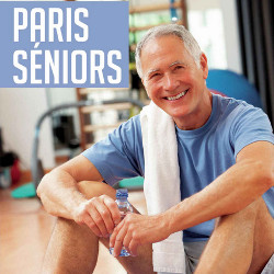 Petit Futé Paris seniors 2016