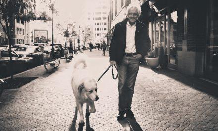 Un chien pour vivre plus longtemps