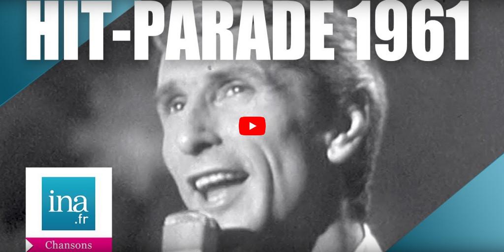 Hit-Parade 1961