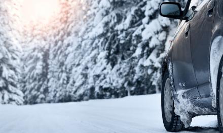 Voiture : quels pneus en hiver ?