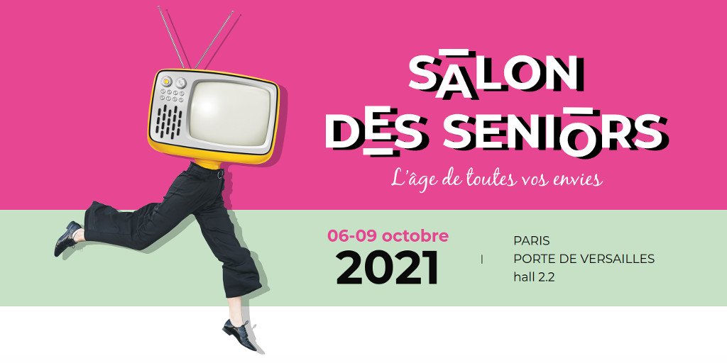 Salon des Seniors 2021
