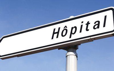 Hopitaux : Classement 2021