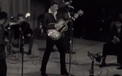 Les Actualités Mars 1961