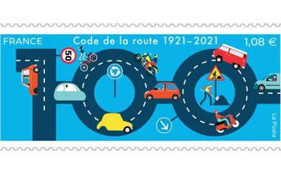 Le Code de la Route a 100 ans
