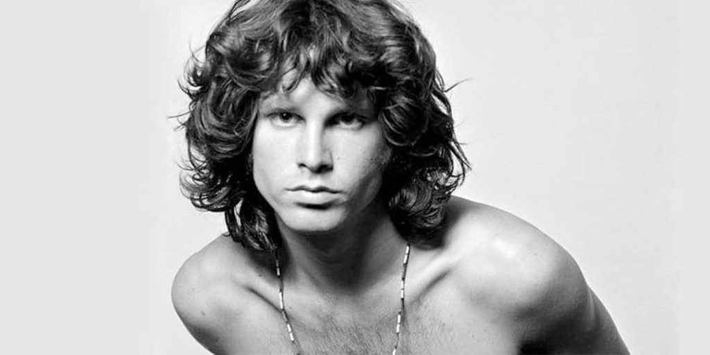 Jim Morrison … il y a 50 ans